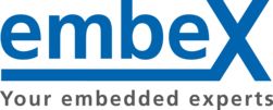 embeX – Your expert for embedded systems